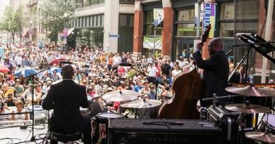 匹茲堡國際爵士音樂節 2019 Jazzespresso 爵士雜誌