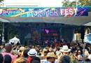 2019年8月9日至11日 <br/> 圣荷西夏日爵士音乐节(San Jose Jazz Summer Fest)
