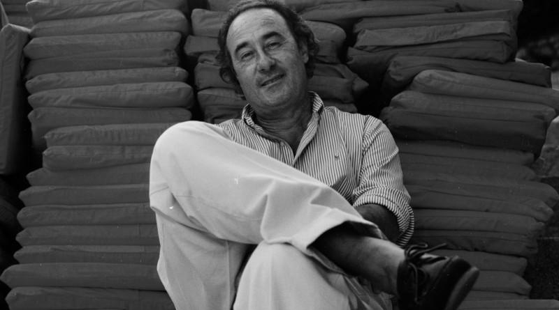 Franco Ambrosetti Jazzespresso revista Iug Mirti entrevista