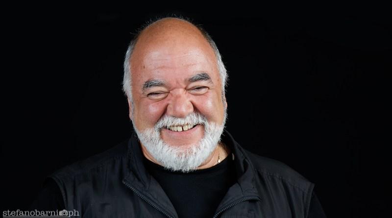 Stefano Barni爵士音乐人物肖像摄影 Peter Erskine Jazzespresso