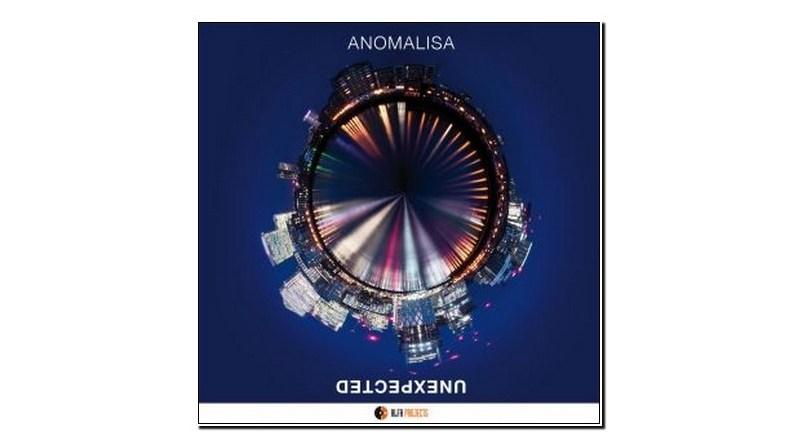 Anomalisa Unexpected ALFAMUSIC 2019 Jazzespresso Jazz Magazine