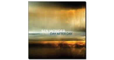 Ben Monder Day After Day Sunnyside 2019 Jazzespresso Jazz Magazine