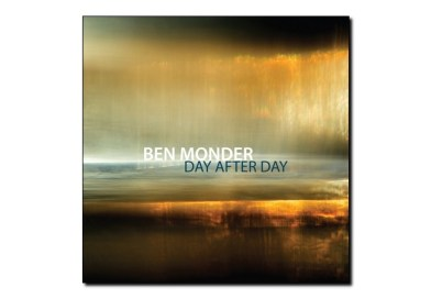 Ben Monder <br/> Day After Day <br/> Sunnyside, 2019