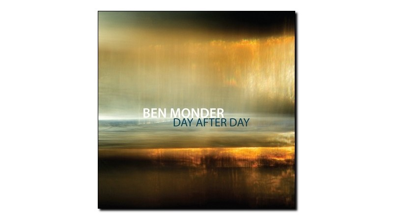 Ben Monder Day After Day Sunnyside 2019 Jazzespresso Jazz Magazine