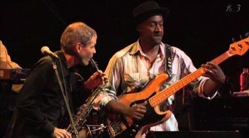 Duke Miller Sanborn Blast YouTube Video Jazzespresso 爵士杂志
