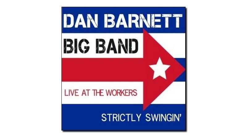 Dan Barnett  Jazzespresso interview Ivano Rossato