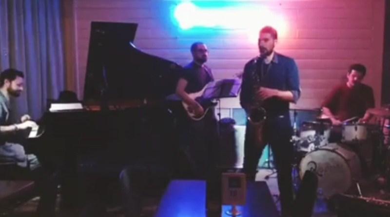 Giuseppe Santangelo Pensiero Cosciente YouTube Video Jazzespresso 爵士杂志