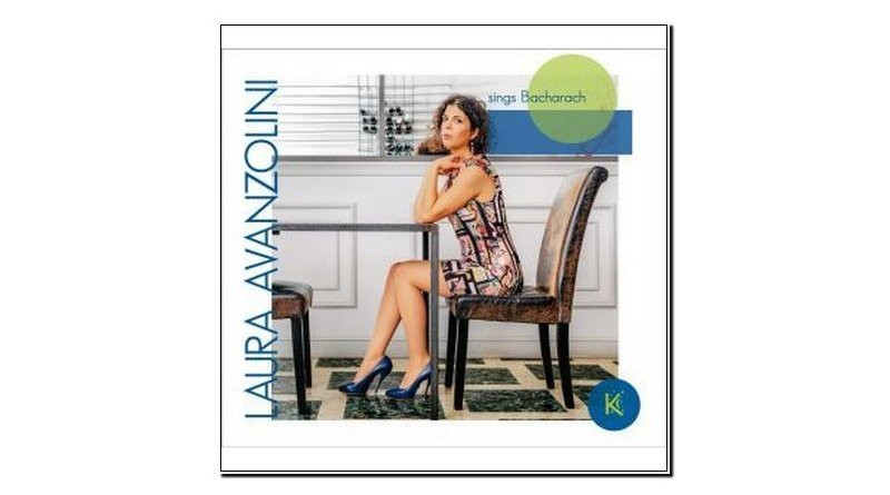 Laura Avanzolini Sings Bacharach Dodicilune 2019 Jazzespresso 爵士雜誌