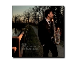 Peppe Santangelo Nu Quartet - My Name Is - banner Jazzespresso