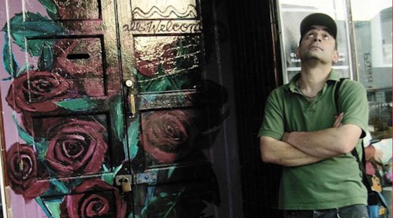 Eugenio Mirti touring in Taiwan Jazzespresso Jazz Magazine