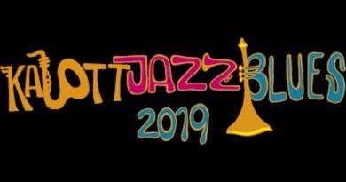 Kalottjazz & Blues Festival Jazzespresso Revista Jazz