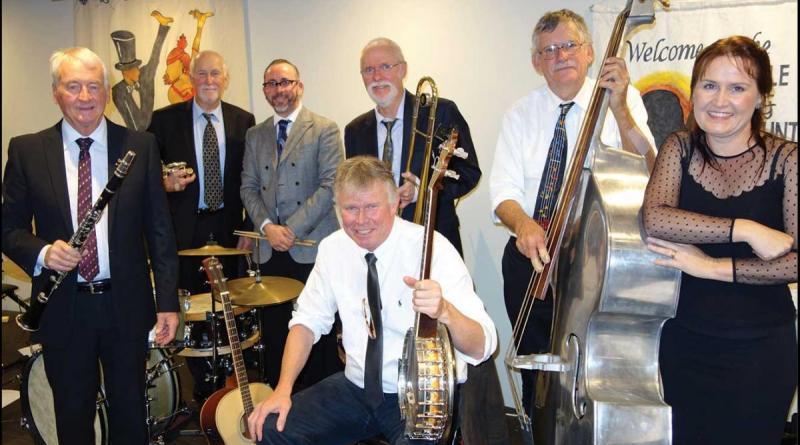 第三十二届纽卡斯尔爵士音乐节 Jazzespresso 爵士杂志