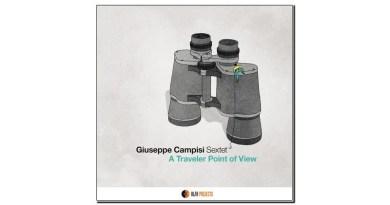 Giuseppe Campisi Sextet A Traveler Point of View AlfaMusic 2019 Jazzespresso Revista Jazz