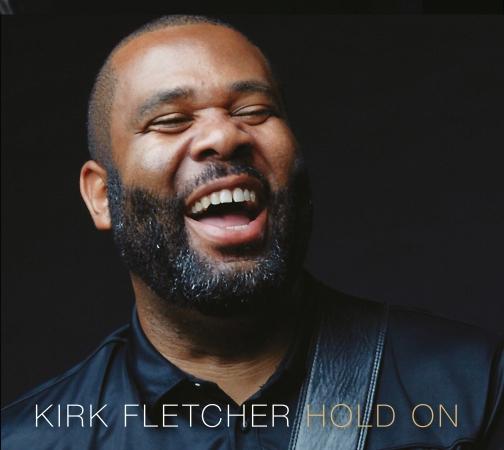 Un expreso con Kirk Fletcher Jazzespresso Revista Jazz