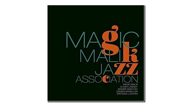 Magic Malik Jazz Association Jazz & People 2019 Jazzespresso Magazine