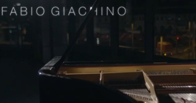 Fabio Giachino Night Lights YouTube Video Jazzespresso Revista Jazz