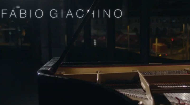 Fabio Giachino Night Lights YouTube Video Jazzespresso Jazz Magazine