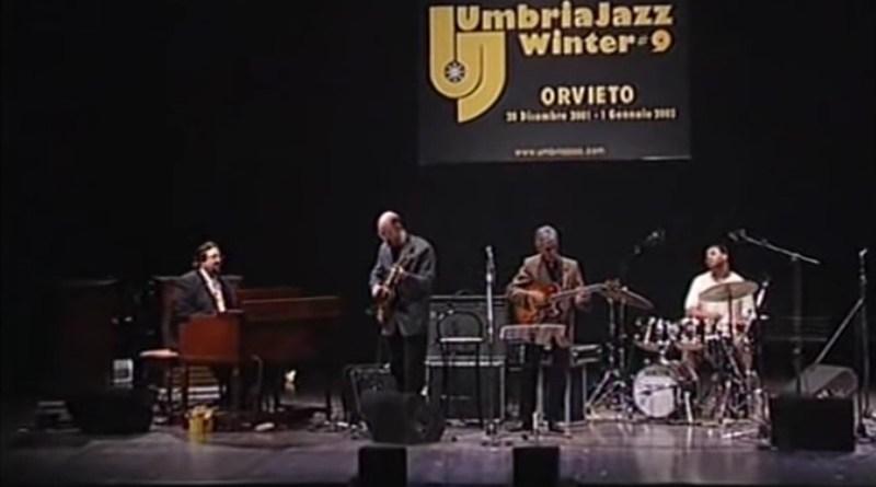 Pat Martino Trio John Scofield Sunny YouTube Video Jazzespresso Mag