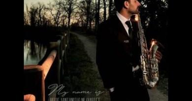 Peppe Santangelo Nu Quartet Peppe's Groove YouTube Video Jazzespresso 爵士杂志