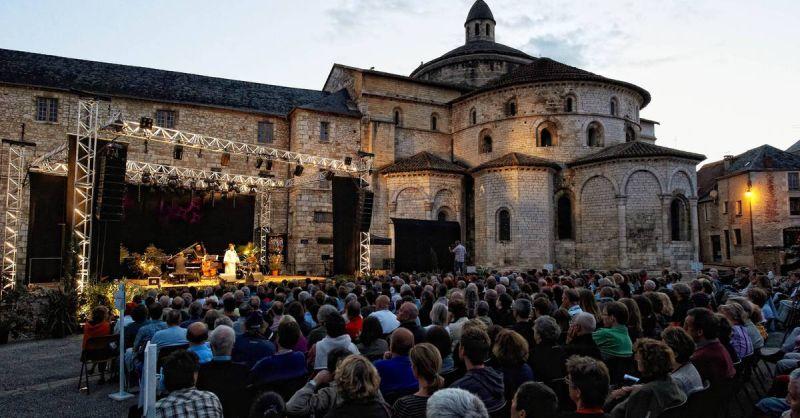 Souillac En Jazz Festival 2019 Jazzespresso Revista Jazz