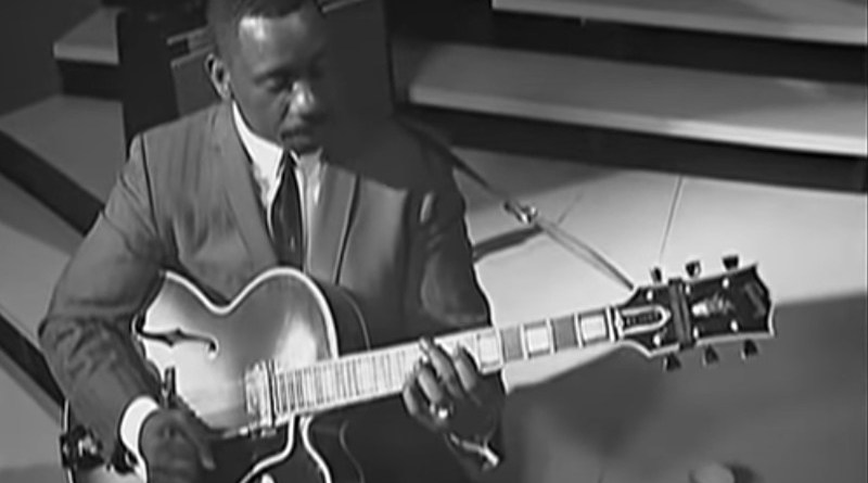 Wes Montgomery Here's That Rainy Day YouTube Video Jazzespresso 爵士杂志