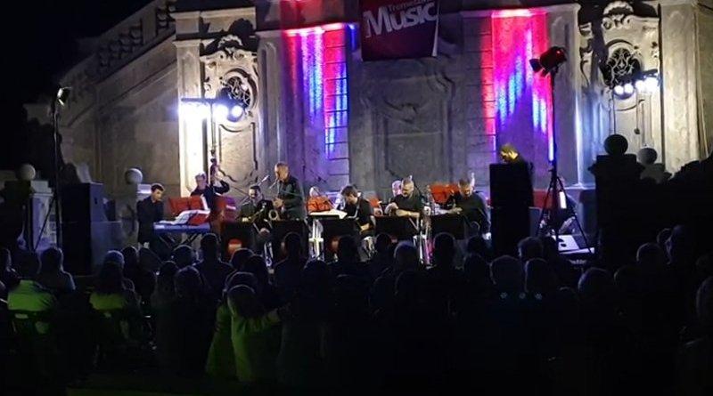 Monday Orchestra Movies Tremezzina Music 2019 YouTube Video Jazzespresso Revista Jazz