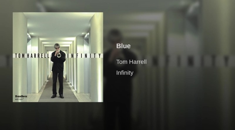 Blue Tom Harrell YouTube Video Jazzespresso 爵士杂志