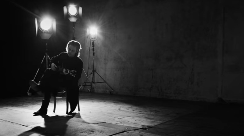 Dominic Miller Etude YouTube Video Jazzespresso 爵士杂志