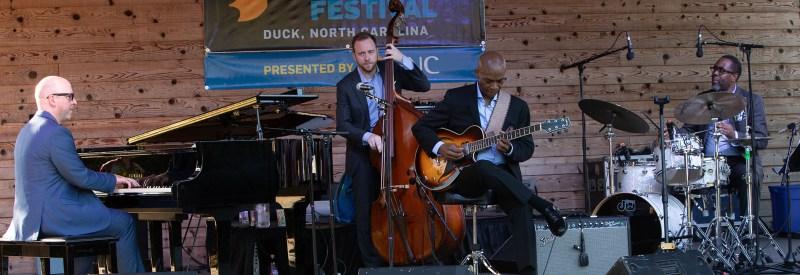 Duck Jazz Festival 2019 Jazzespresso Revista Jazz