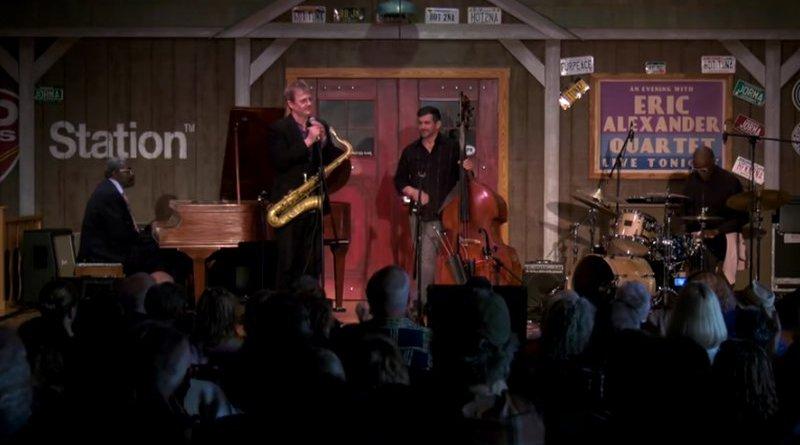 Eric Alexander Quartet Live Fur Peace Ranch 2019 YouTube Video Jazzespresso Revista Jazz