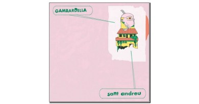 Gambardella Sant Andreu Aloud Music Error! 2019 Jazzespresso 爵士雜誌
