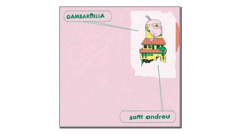 Gambardella Sant Andreu Aloud Music Error! 2019 Jazzespresso Mag