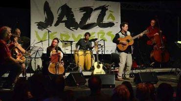 韦尔维耶 爵士音乐节 (Jazz À Verviers) Jazzespresso 爵士杂志