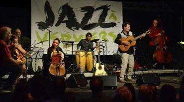 Jazz À Verviers 2019 Jazzespresso Jazz Magazine