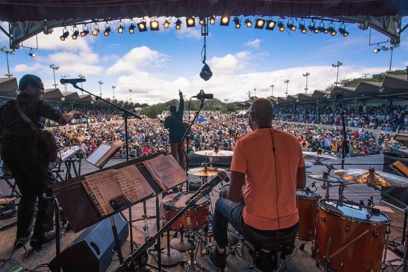 蒙特雷爵士音樂節(Monterey Jazz Festival) Jazzespresso 爵士雜誌