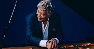 蒙蒂亚历山大爵士音乐节 2019 Jazzespresso 爵士杂志