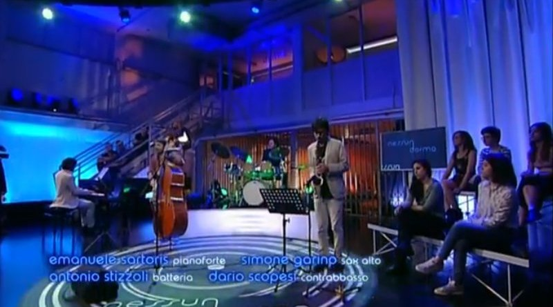 Night Dreamers Enrico Rava Bandoleros YouTube Video Jazzespresso Revista Jazz