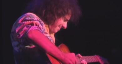 Pat Metheny Secret Story Live 1992 YouTube Video Jazzespresso 爵士杂志