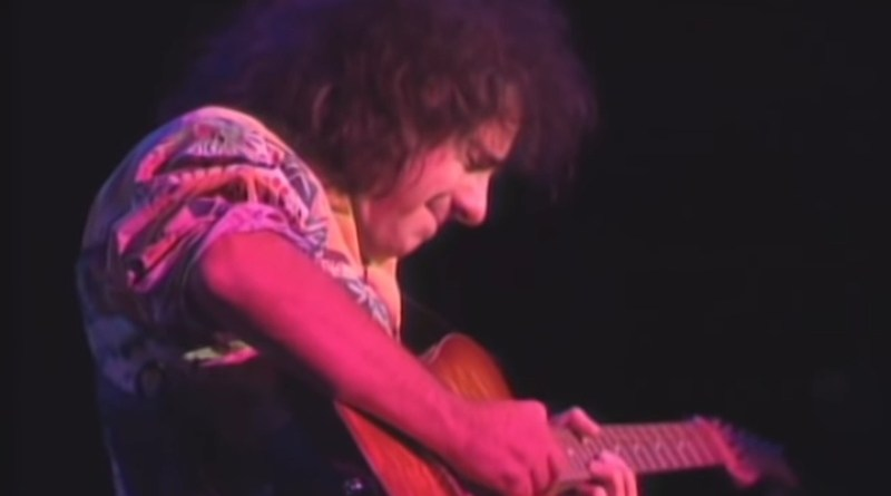 Pat Metheny Secret Story Live 1992 YouTube Video Jazzespresso Revista