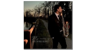 Peppe Santangelo Nu Quartet My Name Is Jazzespresso 爵士杂志