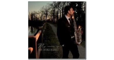 Peppe Santangelo Nu Quartet My Name Is Jazzespresso Jazz Magazine