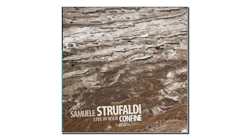 Samuele Strufaldi Confine Live in Wien 2019 Jazzespresso Revista Jazz