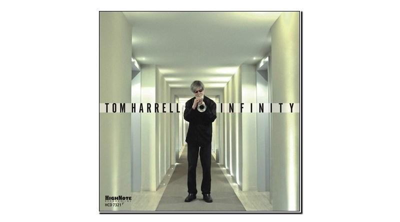 Tom Harrell Infinity HighNote 2019 Jazzespresso 爵士雜誌