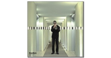 Tom Harrell Infinity HighNote 2019 Jazzespresso Jazz Magazine