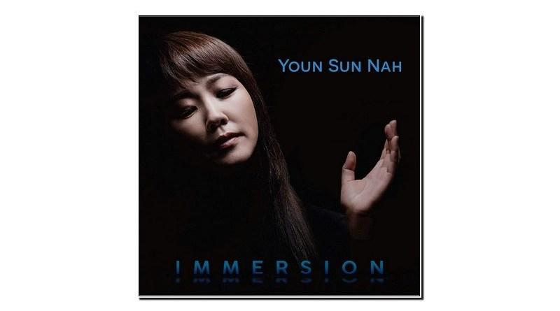 Youn Sun Nah Immersion Warner 2019 Jazzespresso Jazz Magazine