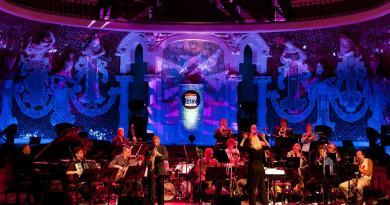 Voll Damm 巴塞罗那爵士音乐节 Jazzespresso 爵士杂志
