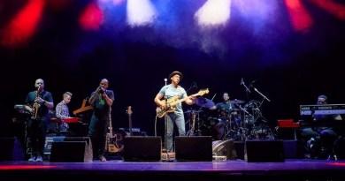 Marcus Miller Live Monfortinjazz 2019 Jazzespresso Reportage 爵士雜誌