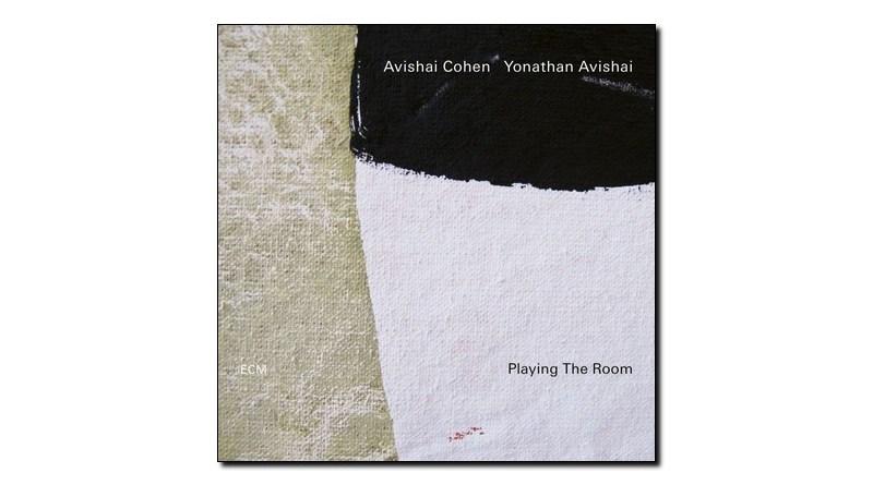 Cohen Avishai Playing the Room ECM 2019 Jazzespresso 爵士雜誌