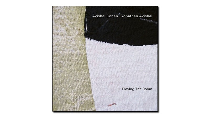 Cohen Avishai Playing the Room ECM 2019 Jazzespresso Magazine