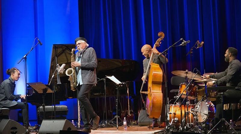 Enjoy Jazz Festival 2019 Jazzespresso Jazz Magazine